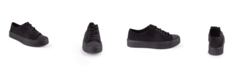 Wanted Women's Grove Low Top Lace Up Sneakers