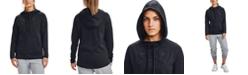 Under Armour Women's Fleece Logo Hoodie