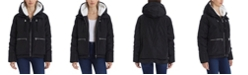 Bagatelle Sport Women's Utility Hooded Puffer Jacket (39% Off) -- Comparable Value $99