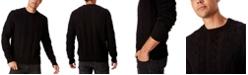 COTTON ON Men's Vintage-Like Multi Knit Sweater