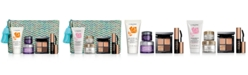 Lancome Choose Your FREE GIFT with any $42.50 Lancôme Purchase. Gift value up to $140!