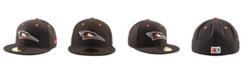 New Era Delmarva Shorebirds MiLB 59FIFTY Cap