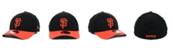 New Era San Francisco Giants MLB Team Classic 39THIRTY Stretch-Fitted Cap