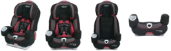 Graco Baby Nautilus 80 Elite 3-in-1 Car Seat