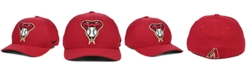Nike Arizona Diamondbacks Ligature Swoosh Flex Cap