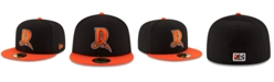 New Era Dayton Dragons AC 59FIFTY Fitted Cap