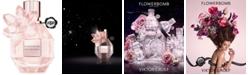 Viktor & Rolf Flowerbomb Limited Edition Pink Crystal, 1.7 oz