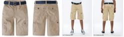 Levi's Levi's® Westwood Cotton Cargo Shorts, Big Boys