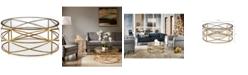 Furniture Novak Coffee Table