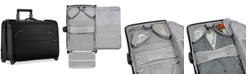 Briggs & Riley Baseline 2-Wheel Carry-On Garment Bag