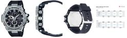 G-Shock Men's Black Resin Strap Watch 53.8mm