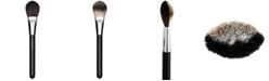 MAC 127S Split Fibre Face Brush