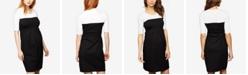 Isabella Oliver Isabella Oliver Maternity Dress, Short Sleeve Ruched