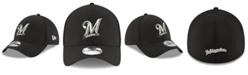 New Era Milwaukee Brewers Dub Classic 39THIRTY Cap