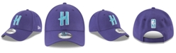 check out 920d9 079e1 New Era Charlotte Hornets Alpha 9FORTY Cap ...