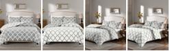 Sleep Philosophy Peyton Reversible 2-Pc. Twin Comforter Set