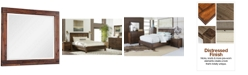 Furniture Avondale Mirror
