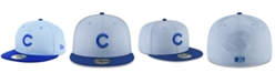 New Era Chicago Cubs Father's Day 59FIFTY Fitted Cap 2018