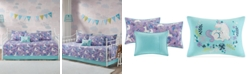 JLA Home Lola Reversible 6-Pc. Daybed Set