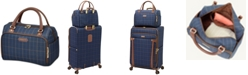 """London Fog Brentwood 17"""" Cabin Bag, Created for Macy's"""