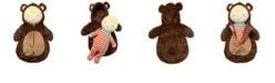Manhattan Toy Company Manhattan Toy Snuggle Baby Bear
