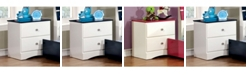 Benzara Transitional Style Night Stand