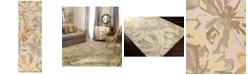 """Surya Athena ATH-5071 Lime 2'6"""" x 8' Runner Area Rug"""