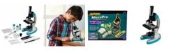 Learning Resources Educational Insights Geosafari Micropro 48-Piece Microscope Set