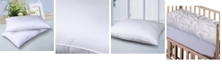 Epoch Hometex inc Cottonloft Self Cooling Cotton Filled Bed Pillow Collection