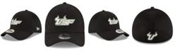 New Era South Florida Bulls Black White Neo 39THIRTY Cap