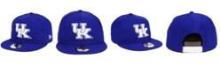 New Era Kentucky Wildcats Core 9FIFTY Snapback Cap