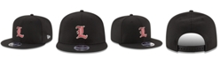 New Era Boys' Louisville Cardinals Core 9FIFTY Snapback Cap