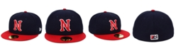New Era Nashville Sounds AC 59FIFTY FITTED Cap
