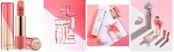 Lancome Limited-Edition L'Absolu Rouge x La Vie Est Belle Lipstick, First at Macy's