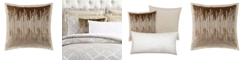 "Charisma Paloma 18""x18"" Decorative Pillow"