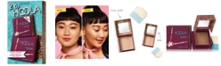 Benefit Cosmetics 2-Pc. 2 To Hoola Bronzer Set
