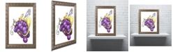 "Trademark Global Jennifer Nilsson Friendship is Sweet Ornate Framed Art - 24"" x 32"" x 2"""