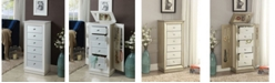 Acme Furniture Talor Jewelry Armoire