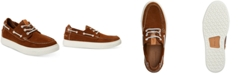Polo Ralph Lauren Men's Deck 100 Sneakers