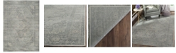 "Safavieh Vintage Silver 5'3"" x 7'6"" Area Rug"
