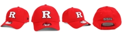 New Era Rutgers Scarlet Knights League 9FORTY Adjustable Cap