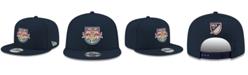 New Era Little Boys New York Red Bulls Core 9FIFTY Snapback Cap