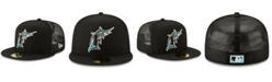 New Era Florida Marlins Coop All Day 59FIFTY-FITTED Cap