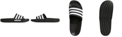 adidas Boys' Adilette Shower Slide Sandals from Finish Line