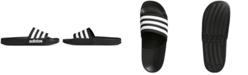 adidas Kids' Adilette Shower Slide Sandals from Finish Line