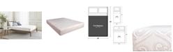 Sealy 10.5'' Hybrid Mattress, Quick Ship, Mattress in a Box- Full