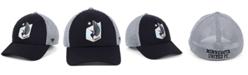 Lids Authentic MLS Headwear Minnesota United FC Versalux Speed Flex Stretch Fitted Cap