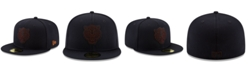 New Era Boys' Detroit Tigers Clubhouse 59FIFTY-FITTED Cap