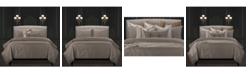 F. Scott Fitzgerald F Scott Fitzgerald Jazz Club Bronze Luxury Bedding Set