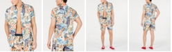O'Neill Men's Feels Like Freedom Graphic Shirt